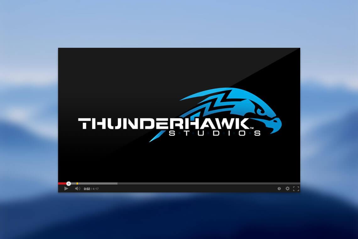 Project: Thunderhawk Studios